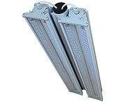 Уличный светодиодный светильник СКУ 160 w нового