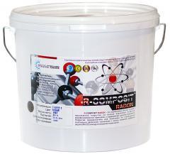Anti-radonic R-COMPOSIT RADON mastic