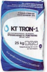 The getting waterproofing Kttron-1