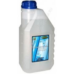 Distilled water (1L) Pilots