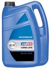 Антифриз LUXE BLUE LINE (5кг)