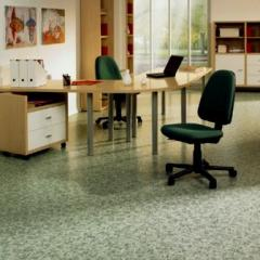 Linoleum office in assortmen