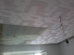 System ceiling in assortmen