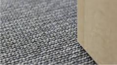 Carpet loopback in assortmen