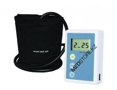 System of monitoring of a blood pressure BTL-08