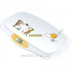 Children's electronic scales of Beurer JBY80