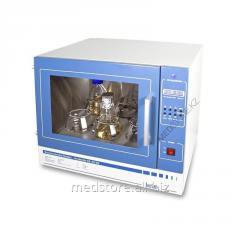 ES-20/60 shaker incubator