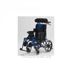 Инвалидная коляска модель FS 958LBHP