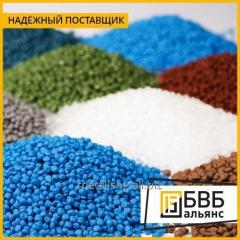 The polyamide granulated the PAS 6 - 210, 310 OST