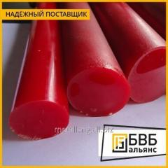 Polyurethane core of 100 mm, L ~ 400 mm, ~ 3,9 kg, red