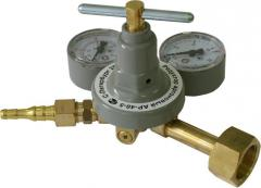 Gas reducer of GOST 13861-89