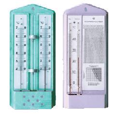 Indicator of humidity IVT-1