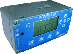 "Gas analyzer ""M-2 Come"