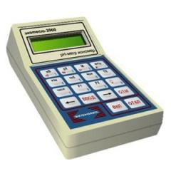 Ekotest-2000-T thermooximeter
