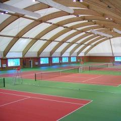 Arch gym