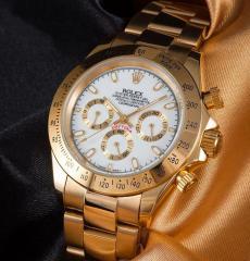 Часы Rolex Daytona кварц