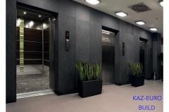 Elevators and Escalators, their delivery,