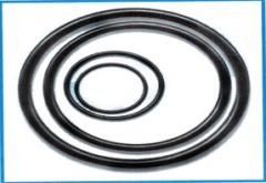 Rubber spare parts for NSh100A-3, NSh71A-3