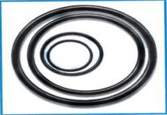 Резиновые запчасти для гидронасоса НШ100А-3,