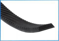 Ремни клиновые вариаторные 38Х18-1500 И 68Х24-2600