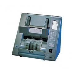 Счетчик банкнот De La Rue 8672 UV
