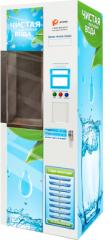 Аппарат (автомат) по продаже питьевой воды