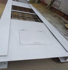 Scales railway (platform)