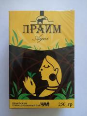 Prime tea the granulated Agni 250 gr