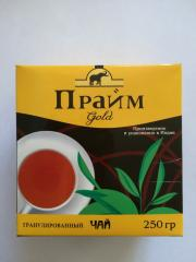 Prime tea the granulated STS 250 gr