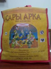 Sara Arch tea granulated 5 kg
