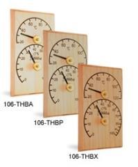 Термо-гигрометр 0002