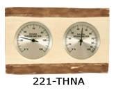 Термо-гигрометр 0015