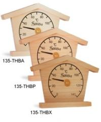 Thermo-hygrometer house 0019