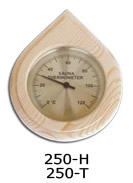Thermo-hygrometer droplet 0025