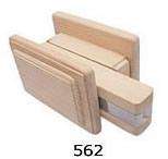 Door sawo 0001 handle