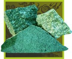 Камни для печей Жадеит