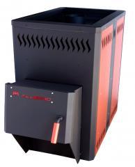 Furnace coal and wood ALLEGRO II