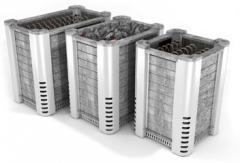 Furnace electric Altostratus