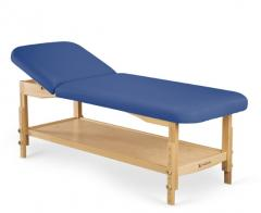 (New) Wooden massage table