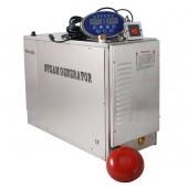 Programmable steam generator