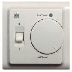TP-111 temperature regulator