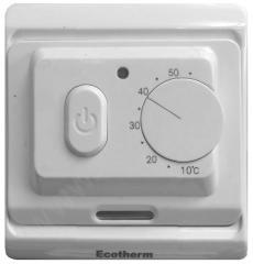 ECOTHERM-71 temperature regulator