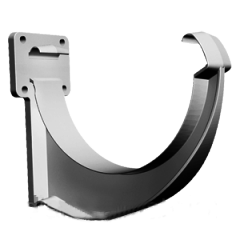 Holder of a trench (arm)