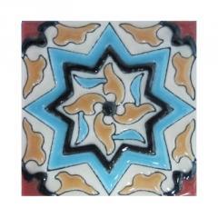 Tile (boors) (AI1010-6180)