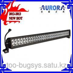 Aurora 30 lamps