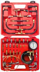 Комплект для проверки давления топлива HS1011