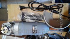 Angular Bulgarian of 180 Mm of KEDR K11803 grinder