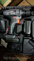 Drill accumulator K21017 KEDR