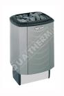 Elektrokamenka Jazz M80E. Cubic meter sweating