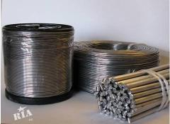 Solder of brand POSSU-30-0.5 (2) tin-lead